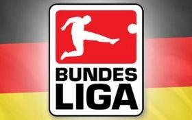 Турнирная таблица чемпионата Германии 2016/17 по футболу