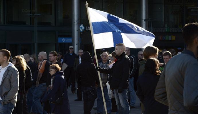 Міграційна служба Фінляндії закриває притулки для біженців