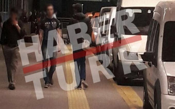 Теракт у Стамбулі: з'явилися фото смертника і інформація про поранену українку