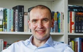 Президентом Исландии стал преподаватель истории