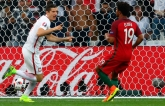 Польша - Португалия - 1-1: видео голов