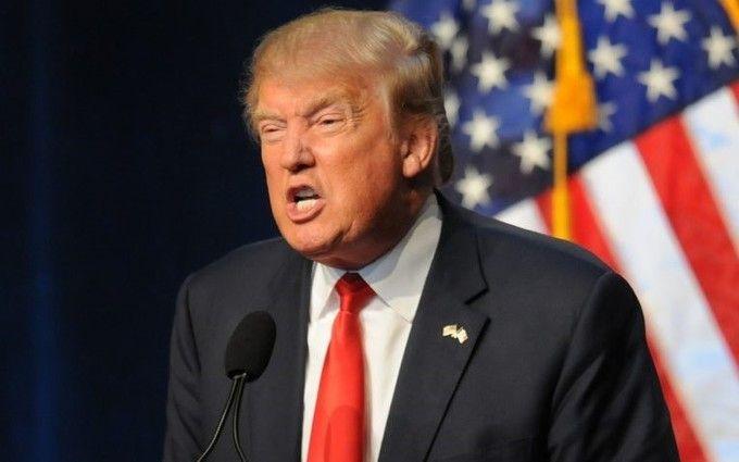 Разъяренный Трамп набросился на собственных помощников— Высылка русских дипломатов