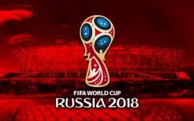 В Украине не покажут ЧМ-2018 по футболу