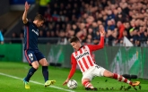 Атлетико - ПСВ - 8-7: испанское счастье в Лиге чемпионов
