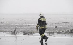 Авіакатастрофа в Росії: з'явилася схема і реконструкція