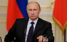 Путин пригрозил НАТО за включение Украины и Грузии в Альянс