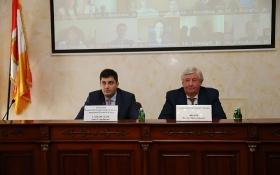 Прокуроры областей выступили в поддержку Шокина: опубликовано письмо