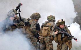 В Украине стартовали самые масштабные учения с армиями НАТО - впечатляющие фото