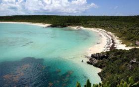 Астронавт снял Багамские острова с МКС: появилось видео