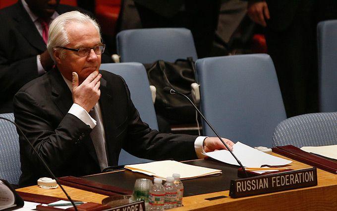 Путинский представитель в ООН поразил цинизмом, рассказывая об убитых детях