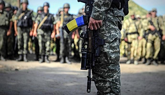 Вопрос о 7-й волне мобилизации сегодня не стоит - Полторак