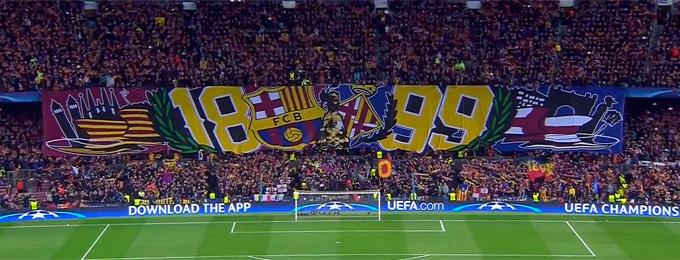 Барселона - ПСЖ - 6-1: онлайн фантастического матча (2)