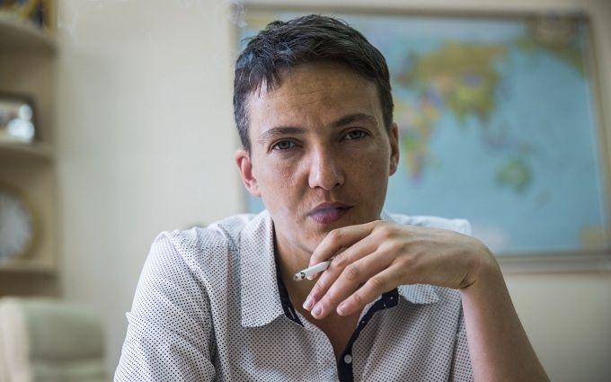 Савченко розповіла, як могла померти, і висунула версію свого звільнення
