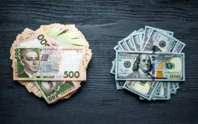 Кабмин спрогнозировал курс доллара на 2019 год