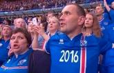 Президент Исландии: на Евро-2016 мы играли сердцем