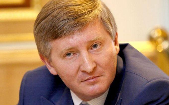 Ахметов уволил из компании мать и жену