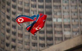КНДР тайно производит новые баллистические ракеты - разведка США