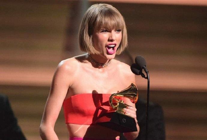 Состоялось вручение премии Grammy (1)