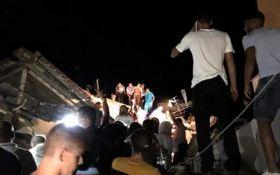 Острів в Італії сколихнув землетрус, є загиблі: з'явилося відео