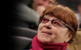 У Москві померла легендарна радянська актриса