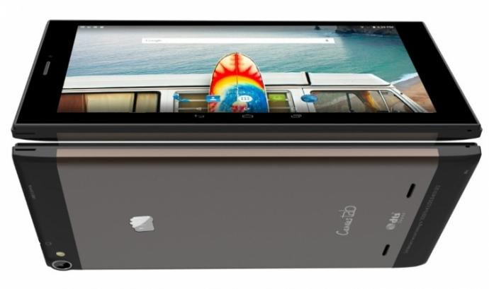 Компанія Micromax випустить 7-дюймовий фаблет Canvas Fantabulet F666 (1)