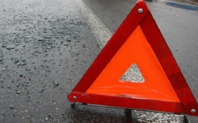 У Києві нетверезий водій влаштував жахливу ДТП з поліцейськими: з'явилися фото
