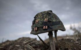 Новые потери на Донбассе: штаб АТО сообщил трагическую новость