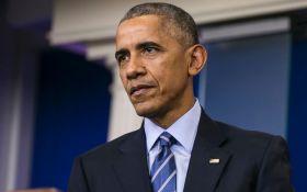 Обама сделал резкое заявление в адрес Трампа