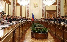 Росія готує нові масштабні санкції проти України - РосЗМІ