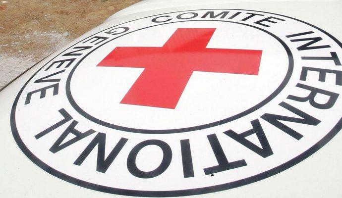 Красный Крест помог Украине на почти $100 млн