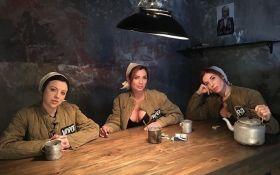 """""""Пающіє труси"""" випустили новий провокаційний кліп: з'явилося відео"""