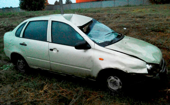 На Полтавщині водій влаштував смертельне ДТП і втік: опубліковані фото (1)