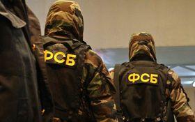 Російська ФСБ зізналася в роботі на Донбасі: в Кремлі не знайшли виправдань