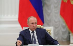 300 років за ґратами: у Путіна нові серйозні проблеми на міжнародній арені