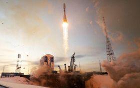 Неудачный запуск спутника Россией: появилось видео и новая возможная причина