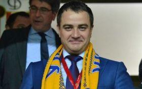 Павелко: если Динамо и Мариуполь договорятся, ФФУ пойдет им навстречу