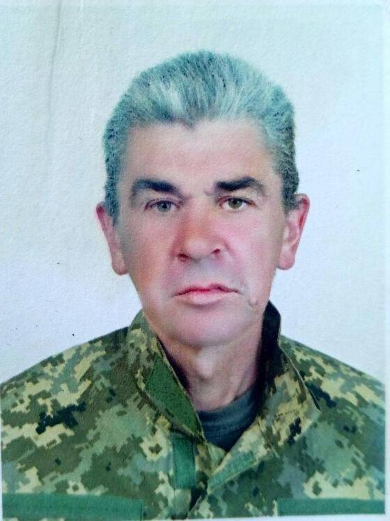 В сети показали фото погибшего десантника, получившего ранения в Авдеевке (1)