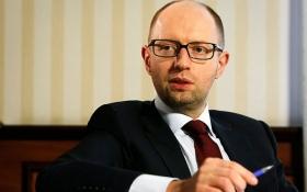 Раду уличили в лести Яценюку перед его отставкой