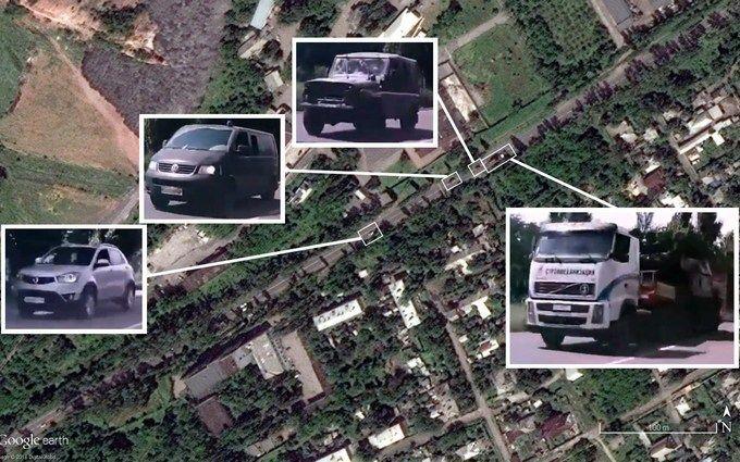 Експерти Bellingcat витончено копнули російських пропагандистів: опубліковано відео