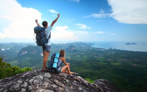 Как комфортно и экономно путешествовать