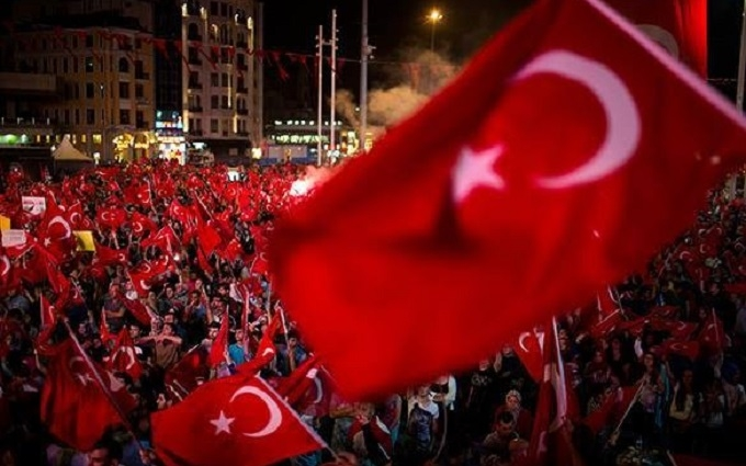 Туреччина через провальний переворот пішла на резонансний крок