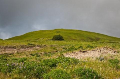 Найменший національний парк США (5 фото) (5)