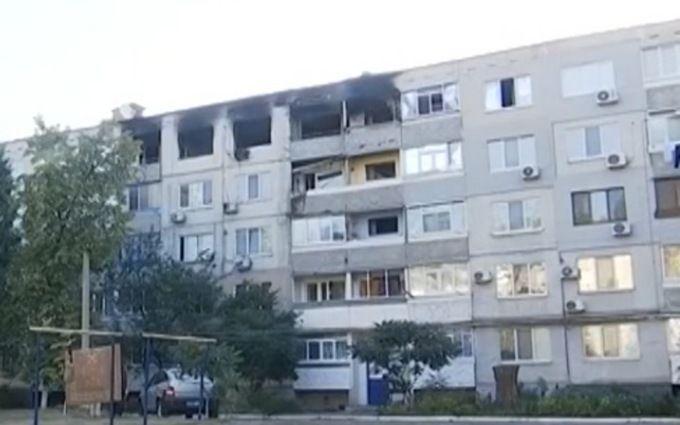 Потужний вибух у Павлограді: з'явилися відео та драматичні подробиці