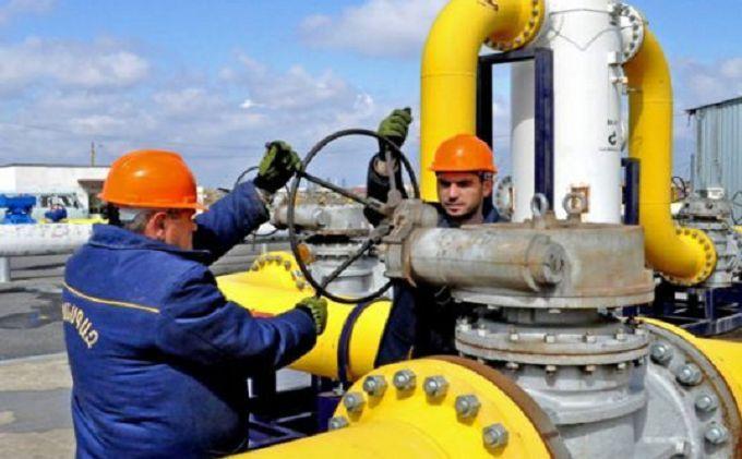 """В """"Нафтогазі"""" розказали, коли в Україні закінчиться газ"""