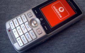 Vodafone частично восстановил связь на оккупированном Донбассе