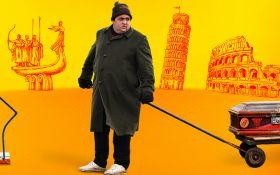 Український фільм увійшов в десятку кращих в Італії