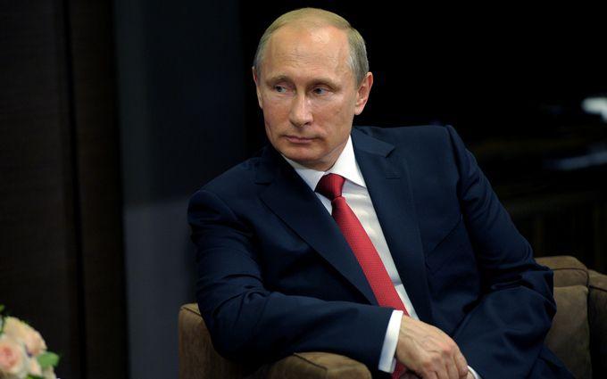 У Росії розповіли про несправжню перемогу Путіна