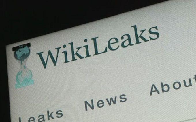 """WikiLeaks взбудоражил сеть масштабным """"сливом"""" секретов ЦРУ"""