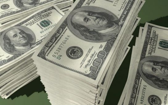 Курси валют в Україні на понеділок, 23 жовтня