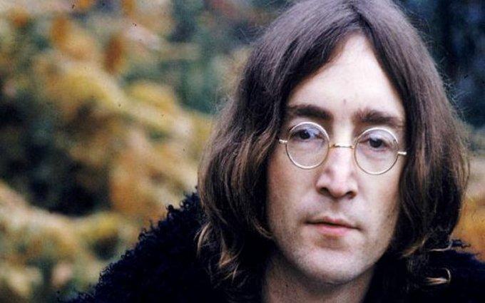 Локон Джона Леннона продан за рекордные $35 тысяч